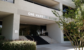 One Harbour Square