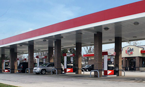 PPRE Gas Station / C-Store
