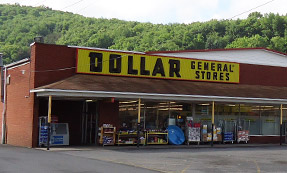 Northern Cambria Retail Center