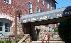 Doylestown Agricultural Works