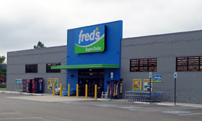 Fred's Super Dollar / Pharmacy