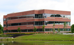 GENESIS BIOTECHNOLOGY CAMPUS FUTURE OFFICE / LAB