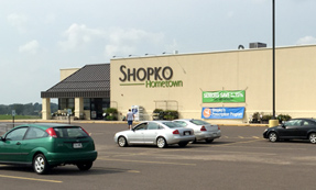 Shopko Hometown